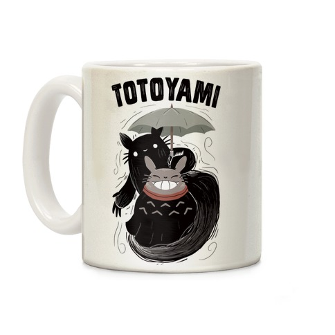 Totoyami Coffee Mug