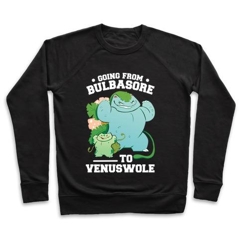 Venuswole Pullover