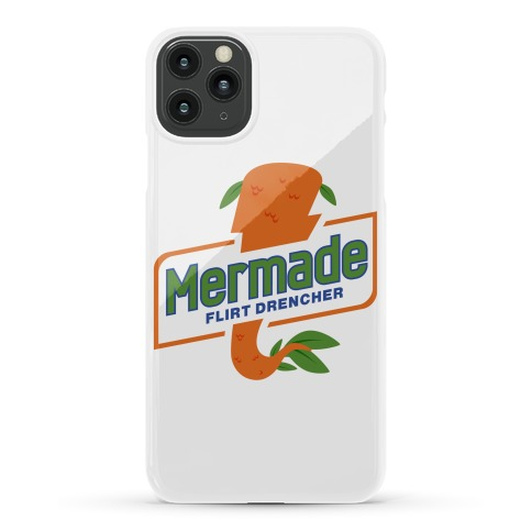 Mermade Phone Case