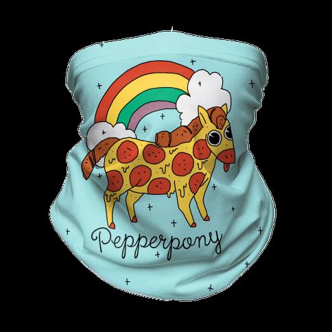 Pepperpony Neck Gaiter