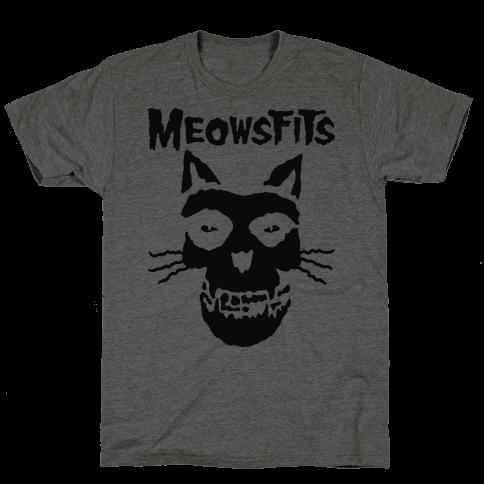 Meowsfits Mens T-Shirt