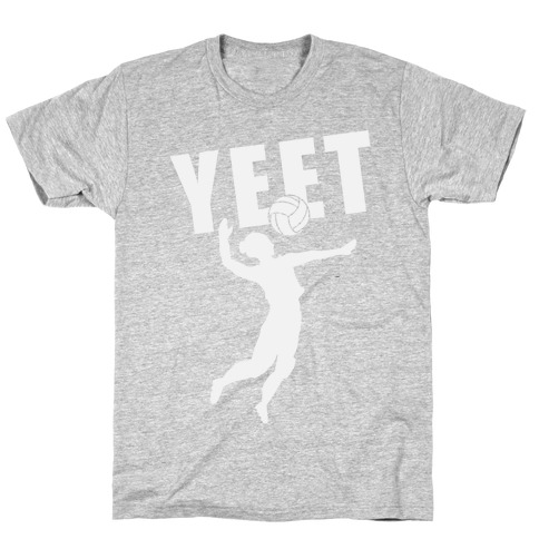 Volleyball YEET T-Shirt