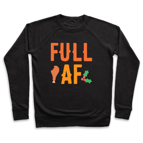Full AF Pullover