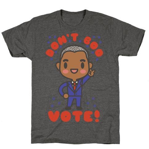 Chibi Obama T-Shirt