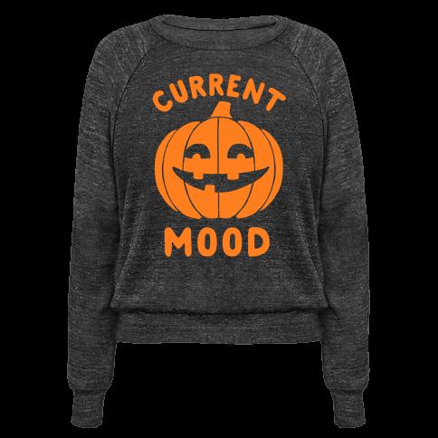 Current Mood: Halloween