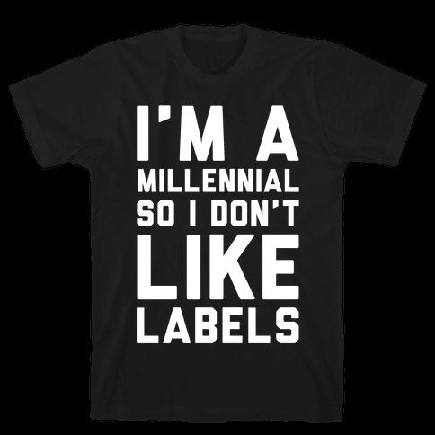 I'm A Millennial