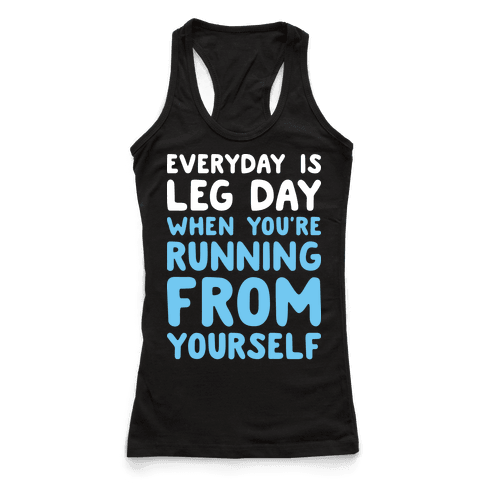 Running From Yourself