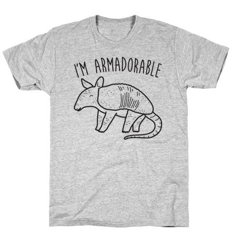 I'm Armadorable T-Shirt