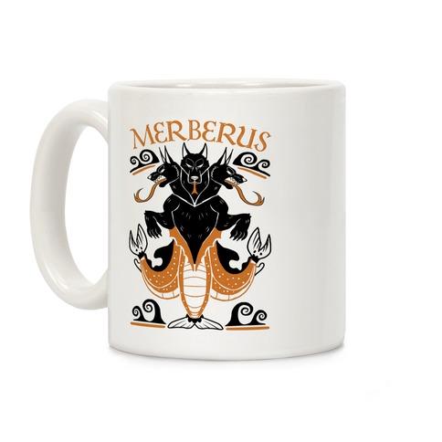 Merberus Coffee Mug