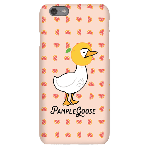 Pamplegoose Phone Case