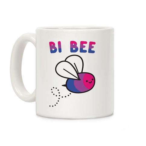 Bi Bee Coffee Mug