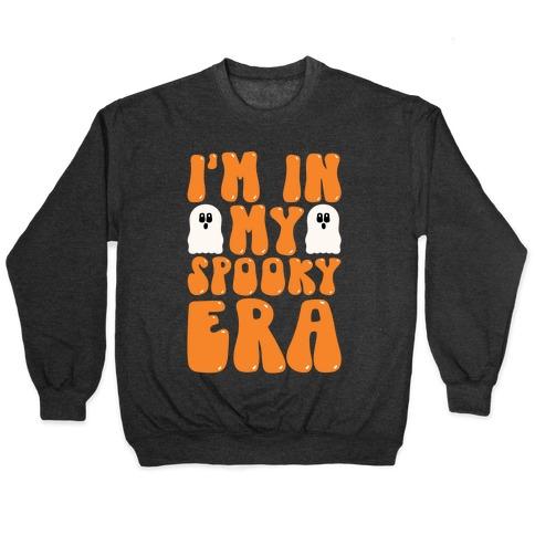 I'm In My Spooky Era Pullover