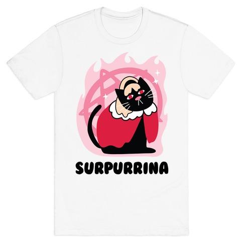 Surpurrina T-Shirt