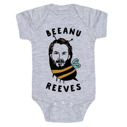 Beeanu Reeves Baby Onesy