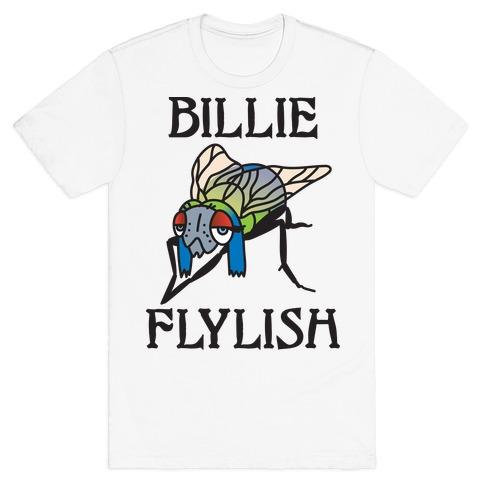 Billie Flylish T-Shirt