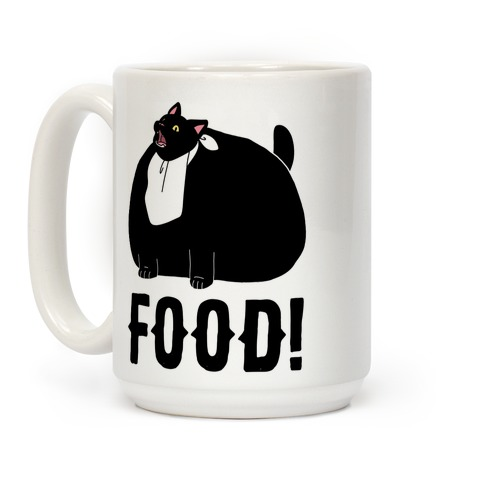 Food - Salem Coffee Mug