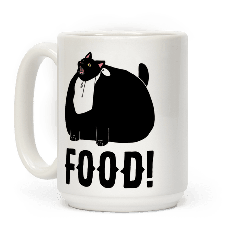 Food - Salem Coffee Mug