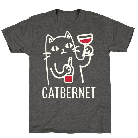 Catbernet T-Shirt