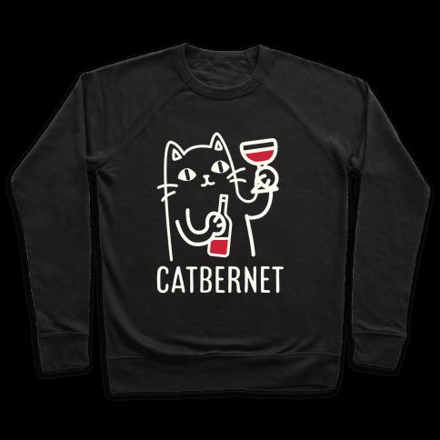 Catbernet Pullover