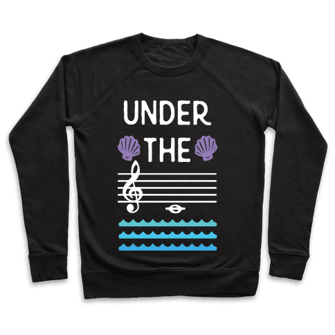 Under The C Pullover