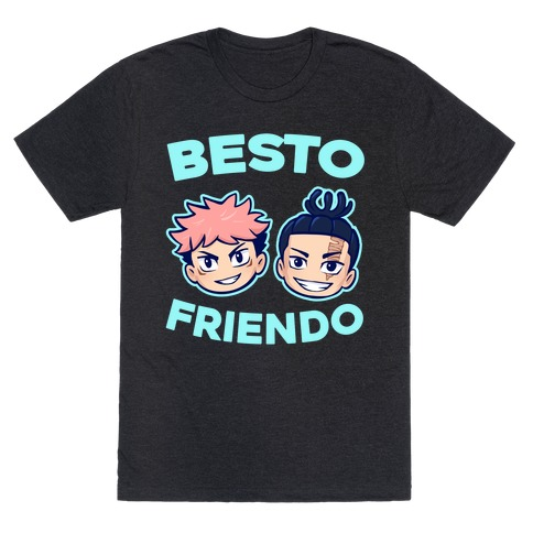 Besto Friendo T-Shirt