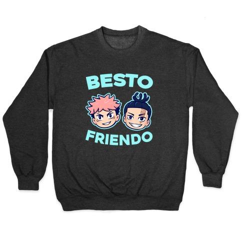 Besto Friendo Pullover
