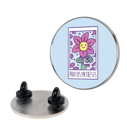 Photosynthesis Pin