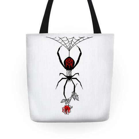 Occult Spider Tote