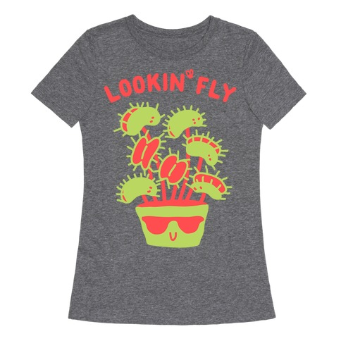 Looking Fly Womens T-Shirt