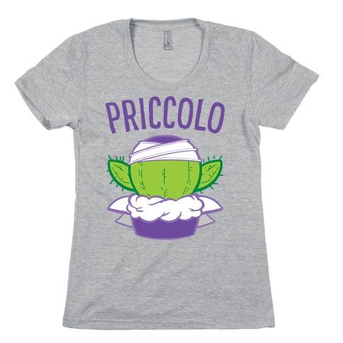 Priccolo Womens T-Shirt
