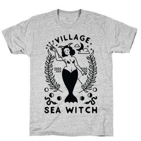 Village Sea Witch T-Shirt