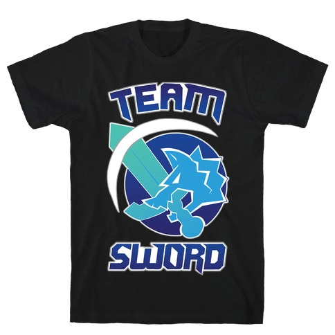Team Sword T-Shirt