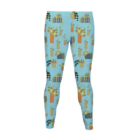 Plants Are Friends Women's Legging