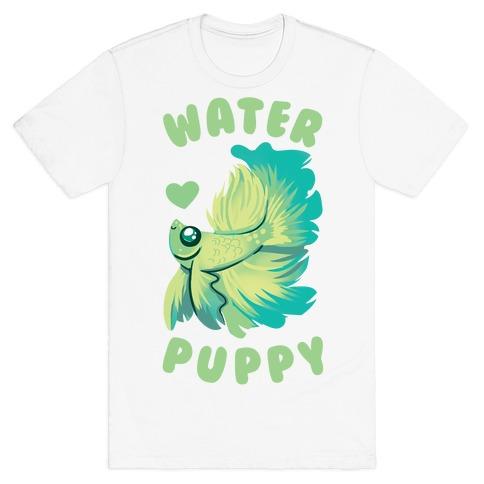 Water Puppy! T-Shirt