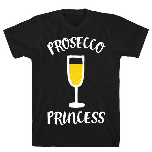 Prosecco Princess T-Shirt