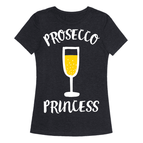 Prosecco Princess