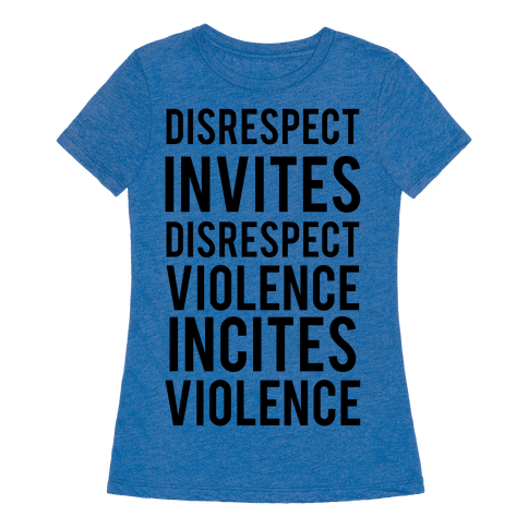 disrespect of human rights Human rights are the basic rights and freedoms that belong to every person in  the world they are based on important principles like dignity, fairness, respect.