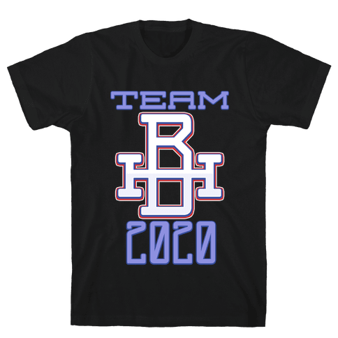 Team Biden/Harris Sportster Mens/Unisex T-Shirt
