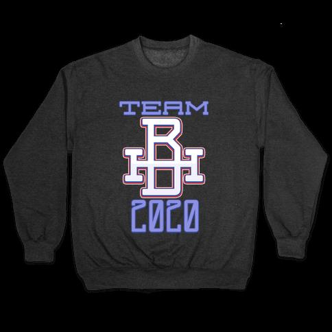 Team Biden/Harris Sportster Pullover
