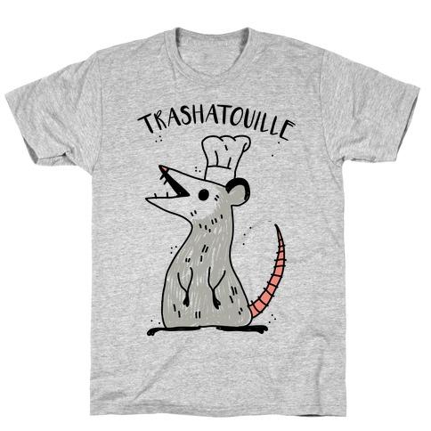 Trashatouille T-Shirt