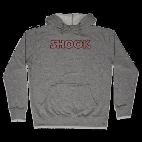 Shook Parody Hooded Sweatshirt