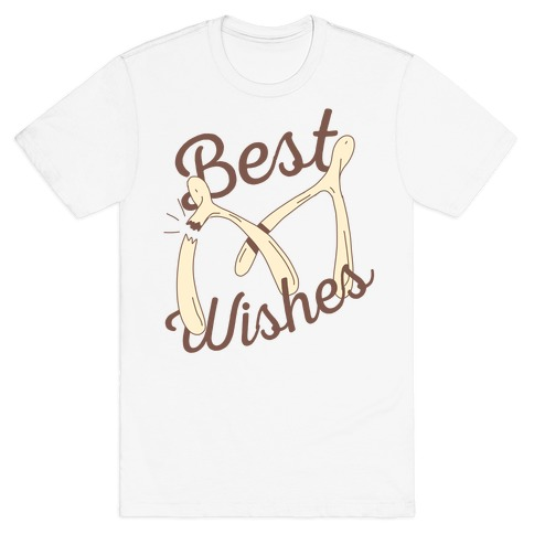 Best Wishes T-Shirt
