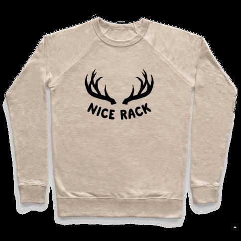 Nice Rack Pullover
