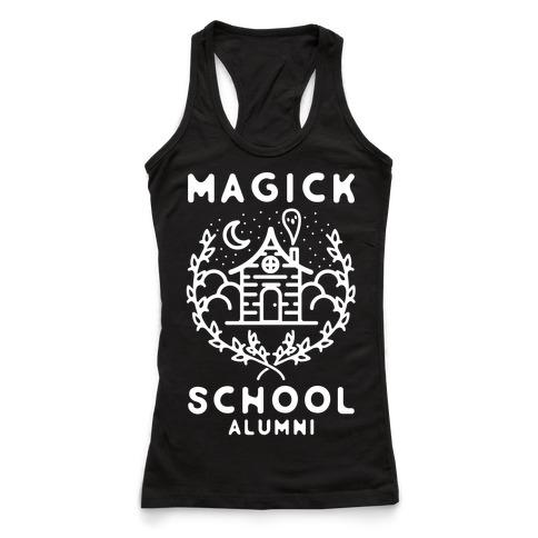 Magick School Alumni