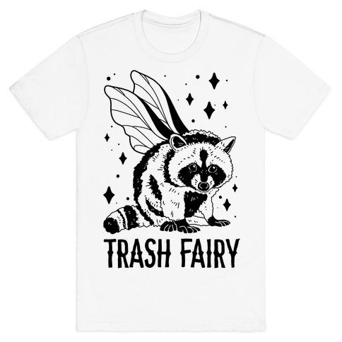 Trash Fairy T-Shirt