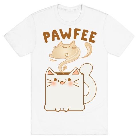 Pawfee T-Shirt