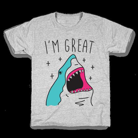 I'm Great (Shark)