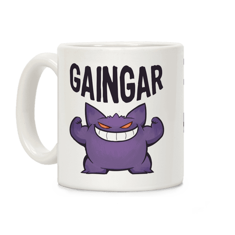 Gaingar Coffee Mug