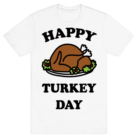 Happy Turkey Day