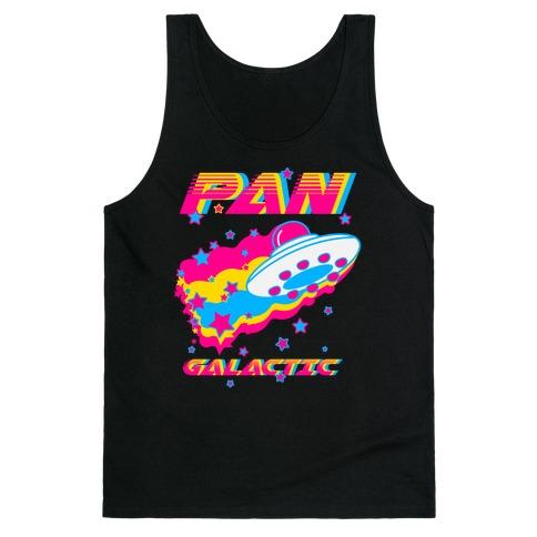 PAN Galactic Tank Top